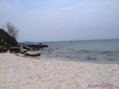 Пляжи Сиануквиля.