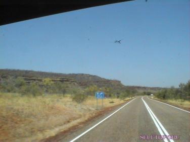 Кимберли, Западная Австралия