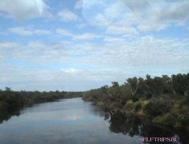 Западная Австралия