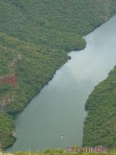Каньон реки Блайд.
