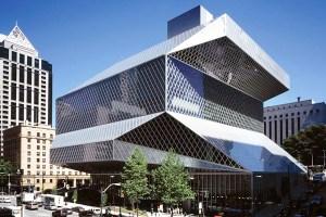 Seattle Public Library