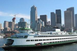 Seattles Ferries