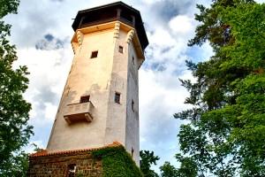 Diana tower