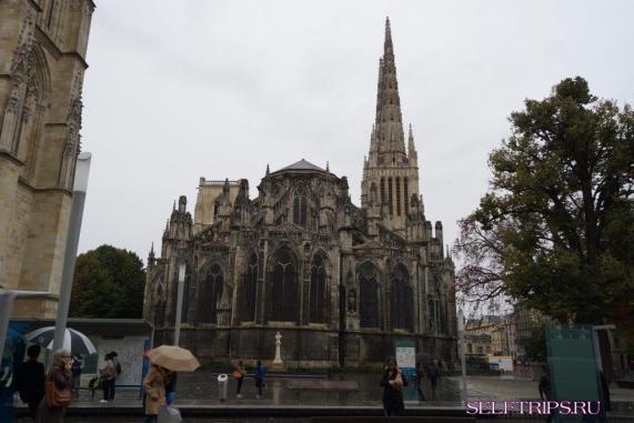 Город Бордо