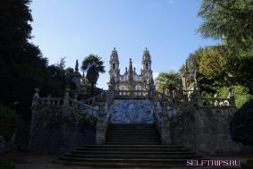 Порту и Ламегу