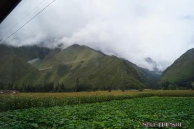 Как добраться до Мачу-Пикчу