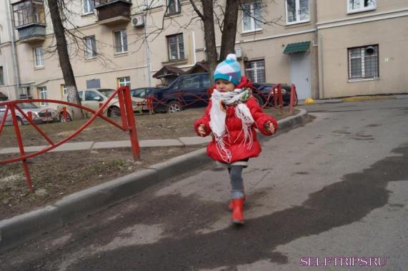 Граница Белоруссия - Россия