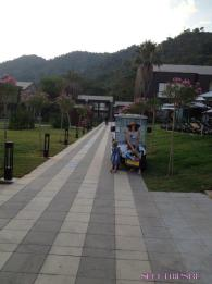 Rixos Premium Gocek. Даламан, Турция. Отзыв