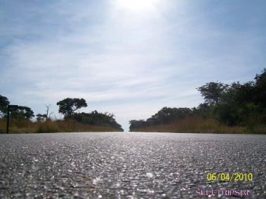 Замбия.