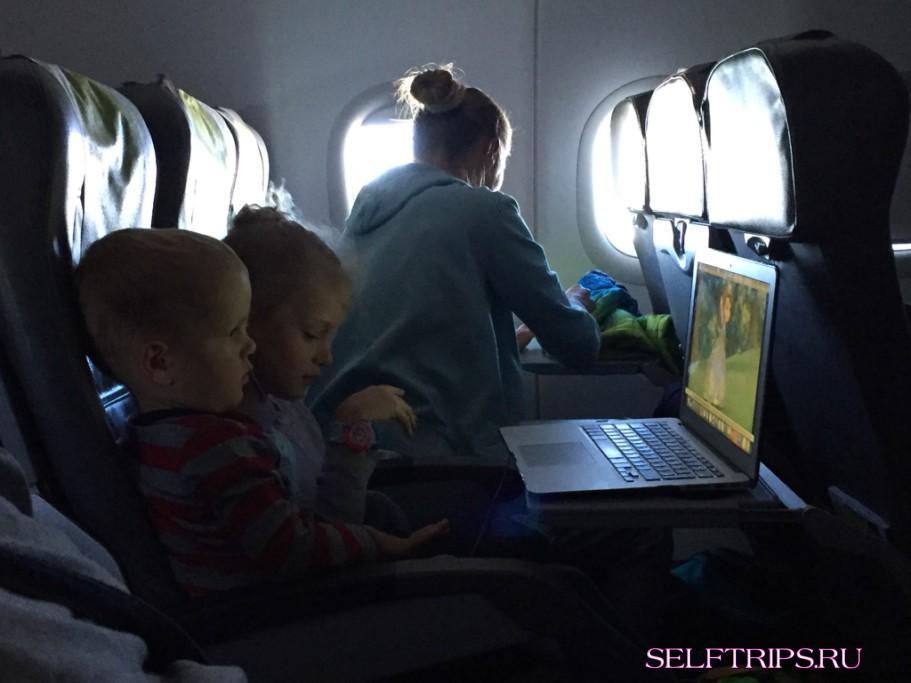 Безвизовый транзит в Китае на 24 часа