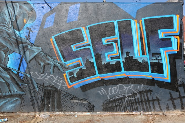 self selfuno graffiti letters piece melrose alley los angeles powerplant dcypher character hd 1920x1080