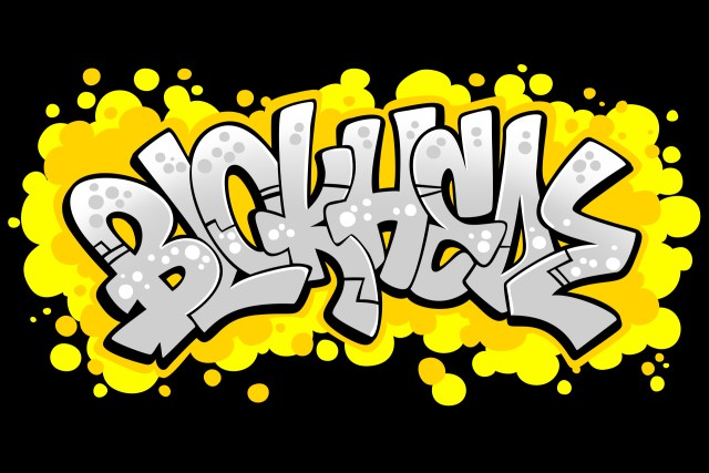 self uno selfuno design blokhedz logo piece letters graffiti style illustration comics animation hip hop magic music mayhem imajimation madtwiinz august 2009