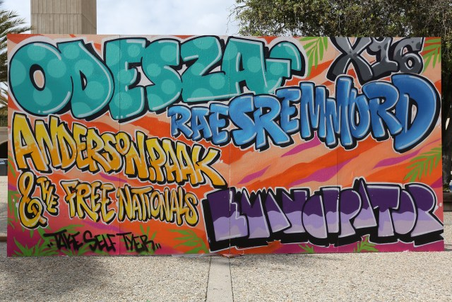 graffiti usa live event painting ucsb may 2016 take tyer selfuno