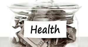 healthy spending