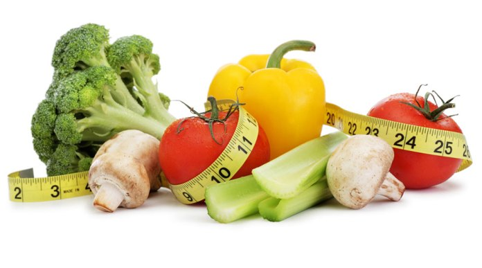 principles of nutrition for weight loss