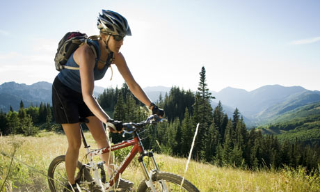 Losing weight cycling: make the most of it by wildfirebikes.com.au