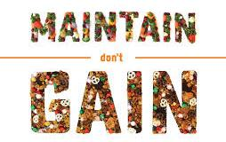 maintain not gain