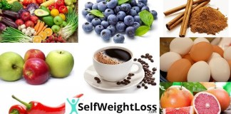 Top 10 Super Foods That Will Speed Up Weight Loss