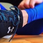 Injuries vs. Strains