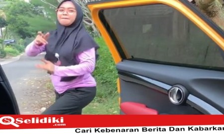 Video Keke Challenge Ria Ricis