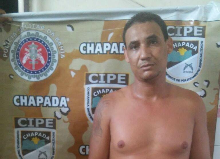 Imagem Divulgação - CIPE Chapada