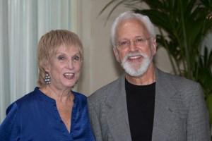 Jo Ann Holt, John Rubinstein