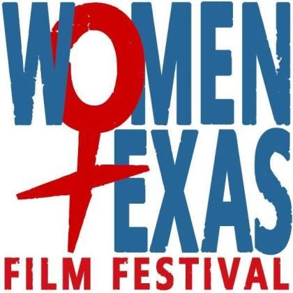 Women Texas Film Festival  logo