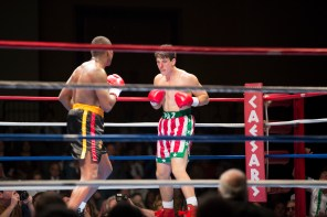 BLEED FOR THIS – A Review By Nick Askam