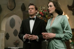 ALLIED – A Review By Nick Askam
