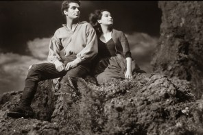 FSLC Announces Heathcliff, It's Me: Adapting Wuthering Heights, February 2017