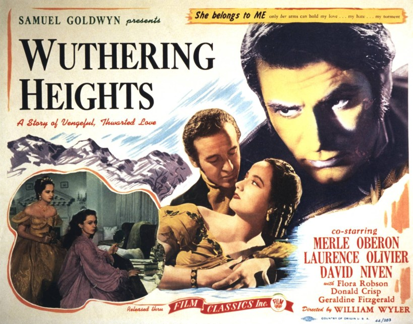 a focus on the character heathcliff in the novel wuthering heights To the placid2 wuthering heights, however, is a novel in which we   that the  novel is a mystical one, focusing on the relations between principles of  sworth:  penguin, 1965) bersani, a future for astyanax: character and desire in lit.