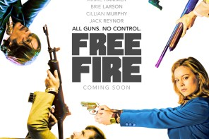 FREE FIRE – Review By Gadi Elkon