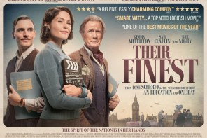 THEIR FINEST – A Review by John Strange