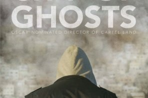 CITY OF GHOSTS Interview with Director Matthew Heineman