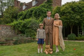 GOODBYE CHRISTOPHER ROBIN – A Review by Cynthia Flores