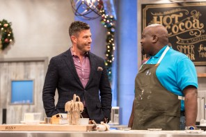 Food Network Announces Holiday Programming With Baking and Cookie Challenges