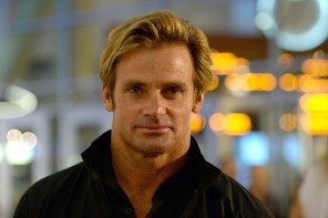 TAKE EVERY WAVE: THE LIFE OF LAIRD HAMILTON – A Review by Cynthia Flores