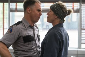 THREE BILLBOARDS OUTSIDE EBBING, MISSOURI – Review By Gadi Elkon