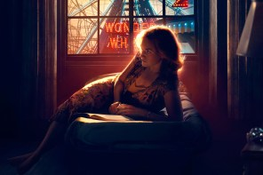 WONDER WHEEL – A Review by Cynthia Flores