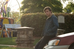 LOVE, SIMON – A Review by Cynthia Flores