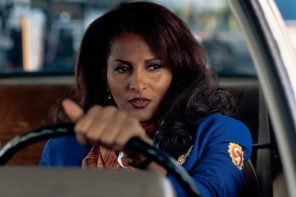 2018 Tallgrass International Film Festival To Honor Pam Grier With Ad Astra Award