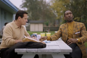 GREEN BOOK – A Review by Hollywood Hernandez