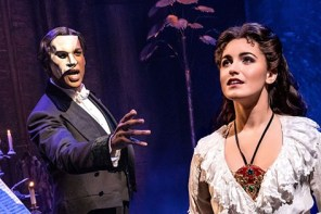 PHANTOM OF THE OPERA – Interview with Quentin Oliver Lee