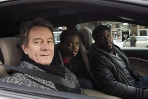 THE UPSIDE – A Review by Gadi Elkon