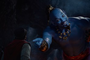 ALADDIN – A Review by Hollywood Hernandez