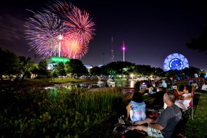 Fair Park Fourth Returns To Fair Park on July 4th 2019