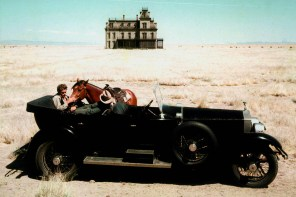 "State Fair of Texas and Dallas Historical Society Presents ""Texas Cinema"""