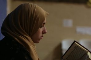 CINEMATTERS: NY SOCIAL JUSTICE FILM FESTIVAL – Interview with AMERICAN MUSLIM's Director Adam Zucker