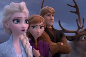 FROZEN II – A Blu-ray/DVD and Digital HD Review by John Strange