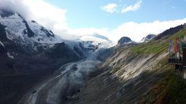 Views of Glaciers
